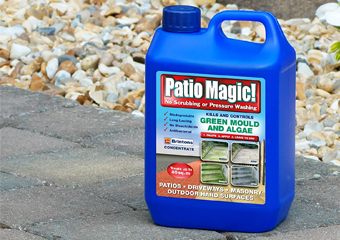 10 Best Patio cleaners in 2019