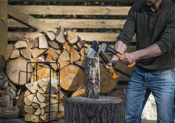 9 Best Log Splitting Axes in 2020
