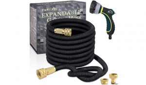 TheFitLife Expandable Garden Hose Pipe