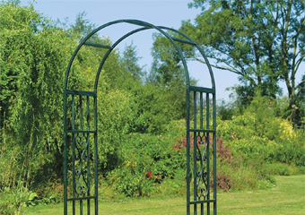 8 Best Garden Arches in 2020