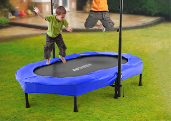 10 Best Toddler Trampolines in 2020