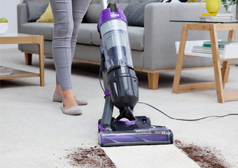 8 Best Upright Vacuums in 2020