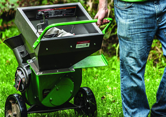 8 Best Wood Chippers in 2020