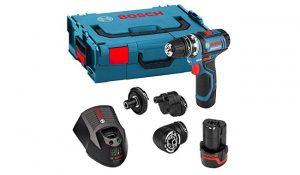 Bosch Professional Drill Driver Set