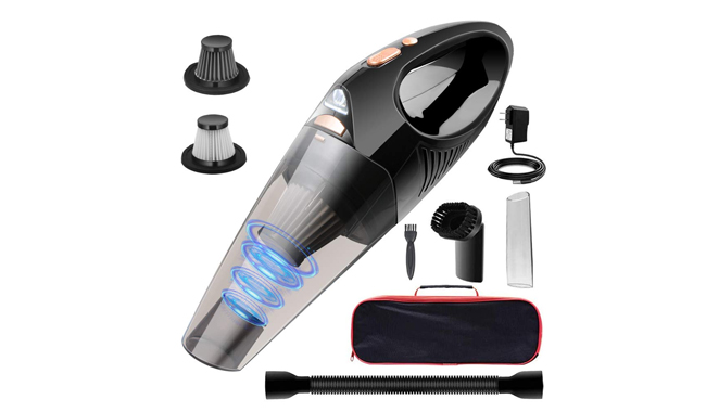 KEMEI Men's Cordless Hair Clippers