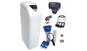 Fleck 5600 SXT Water Softener