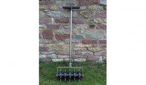 Greenkey Garden And Home LTD - Rolling Lawn Aerator