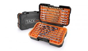 Tacklife screwdriver bit set