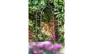 Tom Chambers Classic Garden Arch GA09