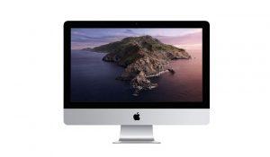 Apple iMac 3.0 GHz 6-core 8th-generation Intel Core i5 Processor