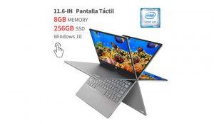 BMAX touchscreen laptop