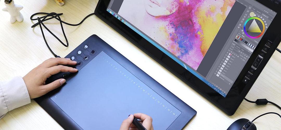 Best Drawing Tablet Banner Image