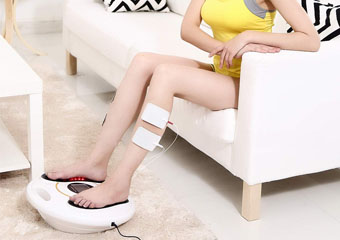 8 Best Foot Massagers in 2021