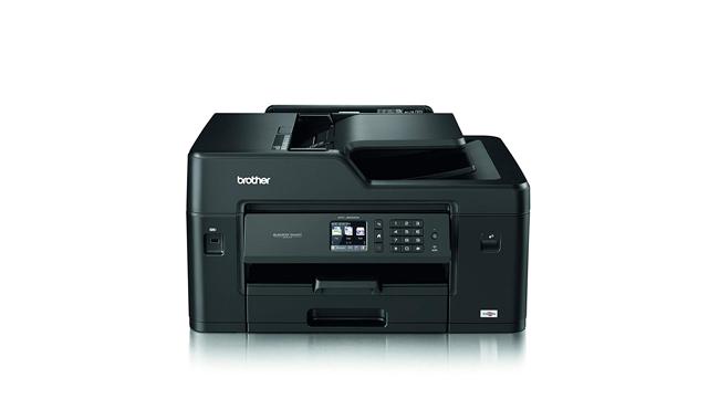 Brother MFC-J6530DW A3 Colour Inkjet Printer