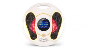 EMS Electronic Foot Massager