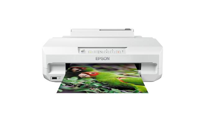 Epson Expression Photo XP-55 Wi-Fi Printer