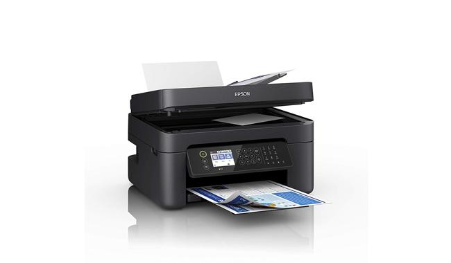 Epson WorkForce WF-2850DWF Printer