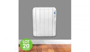 Futura Eco Panel Heater