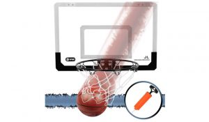 Innova basketball hoop