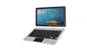 Jumper touchscreen laptop