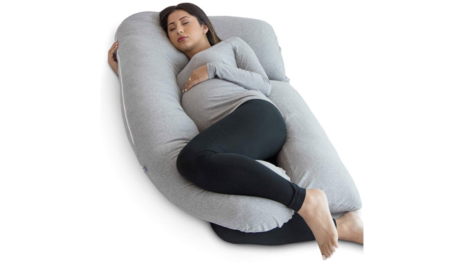 Best Pregnancy Pillow Reviews UK 2020