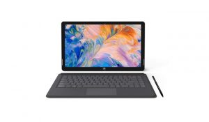 XIDU Philpad touchscreen laptop