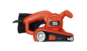 BLACK+DECKER KA86 Belt Sander