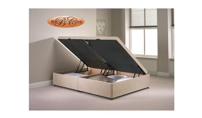 Bed Centre Divan Ottoman Bed