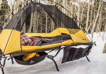 8 Best Camping Beds in 2021