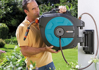10 Best Garden Hose Reels in 2021