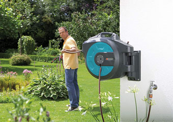 10 Best Garden Hose Reels in 2020