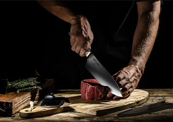 10 Best Kitchen Chef Knives in 2020