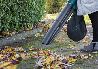 10 Best Leaf Blowers in 2020