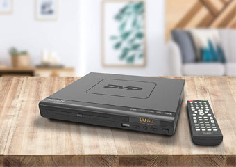 10 Best Multi-Region DVD Players in 2020