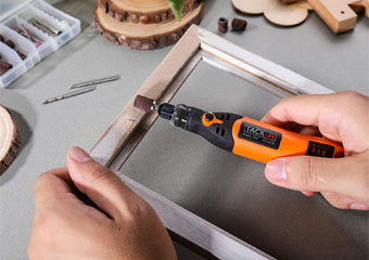 10 Best Rotary Tools in 2021