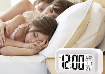 8 Best Wireless Alarm Clocks in 2020