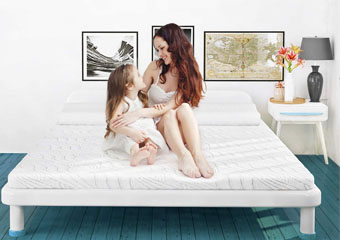 9 Best Mattress Toppers in 2020