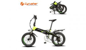 Cyrusher-F500-Folding-Electric-Bike-1