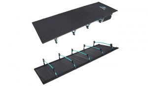 FE Active - Compact and Portable Camping Bed