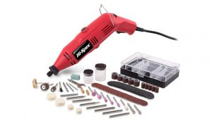 Hi-Spec DT30304 Corded Multi-Purpose Rotary Power Tool