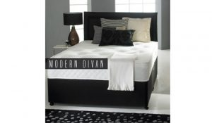 Reliance Ortho Divan bed