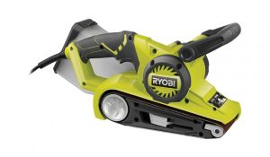 Ryobi EBS800V Variable Speed Belt Sander