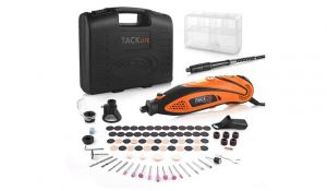 TACKLIFE RTD35ACL 135W Multi-Functional Tool