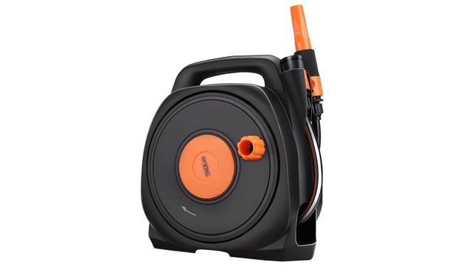 Tacklife Pico Hose Reel