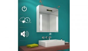 Artforma Bathroom Cabinet