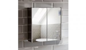 Bath Vida Tiano Bathroom Cabinet