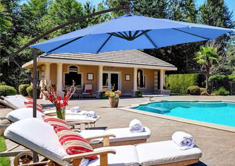 10 Best Cantilever Parasols in 2020