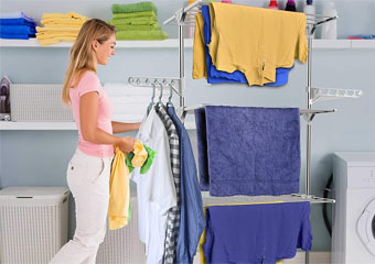 8 Best Clothes Airer in 2020