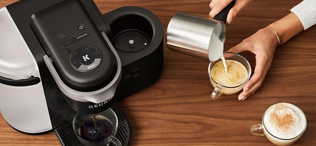 Best Coffee Machines Banner Image