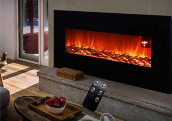 8 Best Electric Fires in 2020